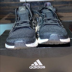 adidas Shoes - Women's Adidas Black UltraBOOST